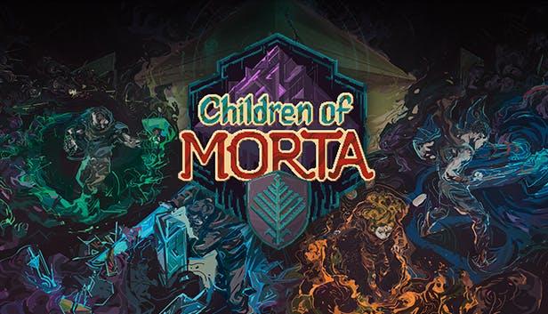 مراجعة وتقييم Children of Morta | العائلة أهم من أيّ شيء آخر.. | VGA4A