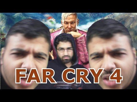 Far Cry 4 مراجعة