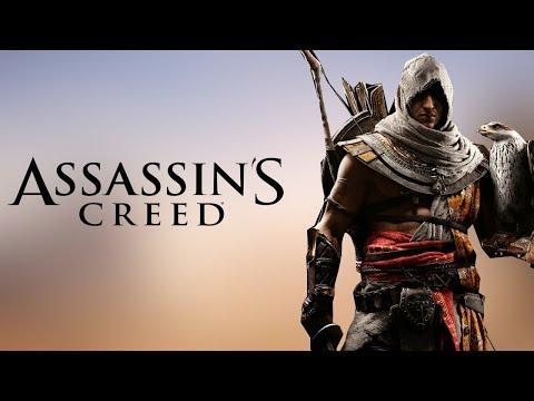 Assassin's Creed Origins تسفيل وتطبيل
