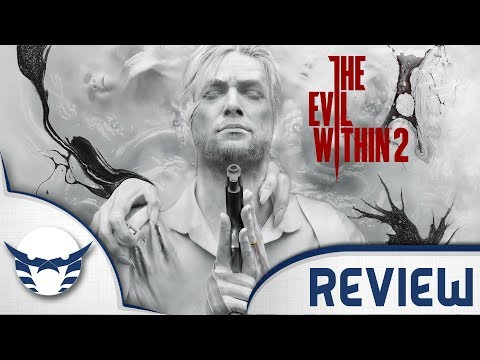 مراجعة The Evil Within 2