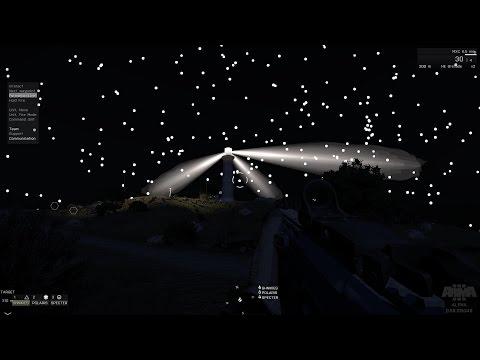 Arma 3 ᴴᴰ : الكمين الليلي مع واحد نوب