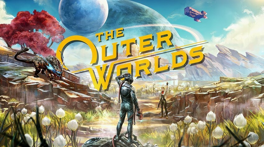 ثمانية أخطاء كارثية في لعبة The Outer Worlds ازعجت اللاعبين!! | VGA4A