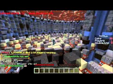 بث مع المشتركين I Minecraft