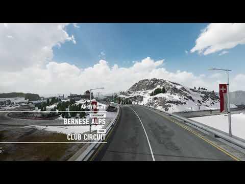 بطولة الخليج للعبة Forza 7 ، لحقوا على التسجيل !