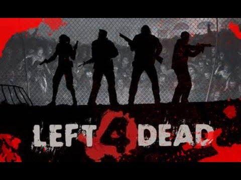 Left 4 Dead I الجولة الثانية