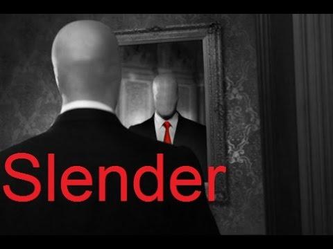 Stop It Slender #4 سلندر اونلاين