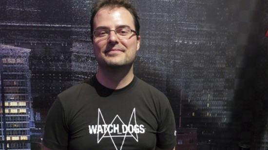 Ubisoft:لعبة watch dogs لم تكن متكاملة باي طريقة!