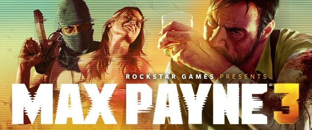 لعبة التصويب الشيقة Max Payne 3 ستكون متاحة للـMac.
