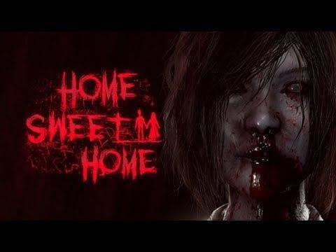 ❪ بث مباشر ) البيت المسكون الجزء الثالث【Home Sweet Home】
