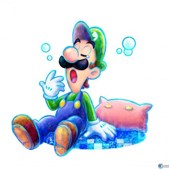 مراجعة Mario And Luigi : Dream Team | انطلق مع لويجي اللاواعي !