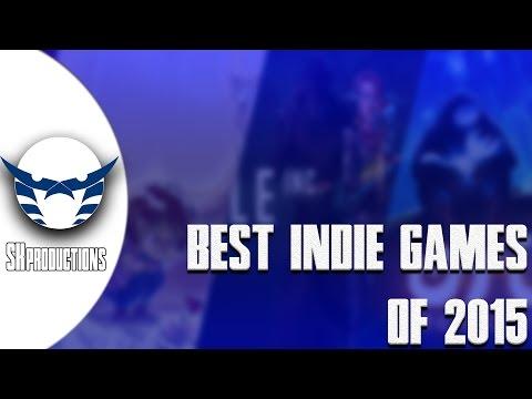 Best indie games of 2015 || افضل العاب مستقلة في 2015