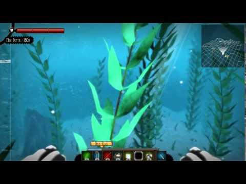 ماينكرافت تحت البحر(من البث المباشر ) :FarSky