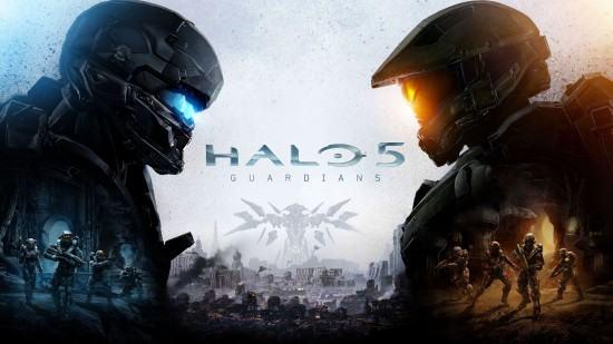 أول لمحة لأسلوب لعب Master Chief في Halo 5