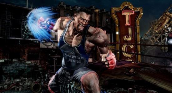 لنتعرف على تحديثات TJ Combo بعد التحديث 2.6 في Killer Instinct