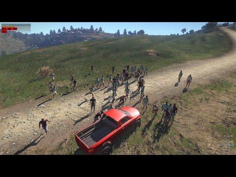 ارما 3 : السطو على المدينة : ARMA 3 Wasteland