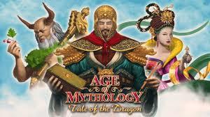 Age of mythology تحصل على توسعة بعد 13 عاماً منذ إصدارها