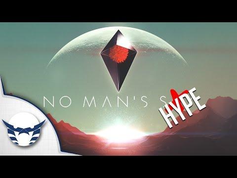رأيي الشخصي عن الـHYPE قبل نزول اي لعبة جديدة
