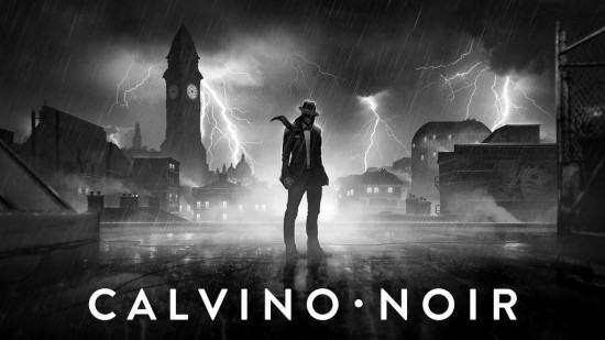 Calvino Noir قادمة باللغة العربية !!