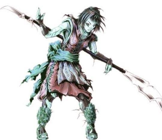 لنلقي نظرة على تصاميم Hisako و Cinder الكلاسيكية في Killer Instinct