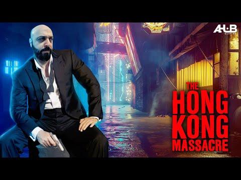 لعبة مذبحة هونغ كونغ Hong Kong Massacre