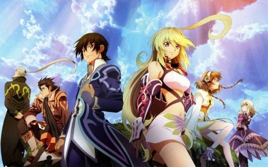 مراجعة Tales of Xillia