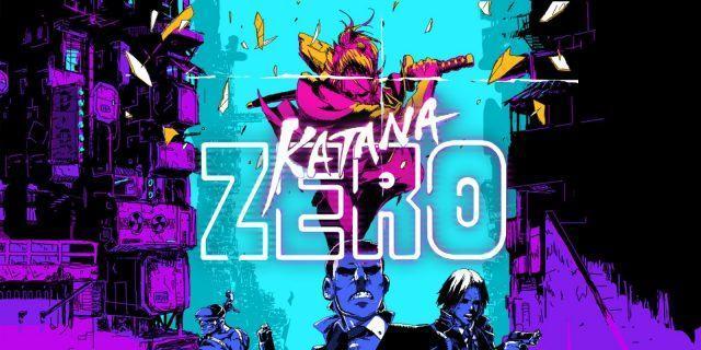 مراجعة Katana Zero