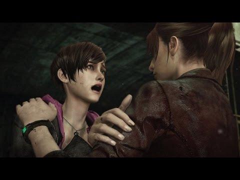 Resident Evil Revelations 2 مراجعة الحلقة الثانية من