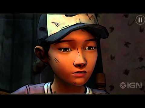 مراجعة الحلقة الأولى من Walking Dead: Season 2