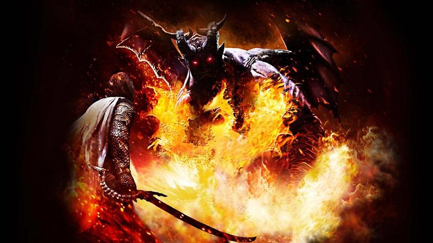 تقييم: Dragon's Dogma: Dark Arisen (نسخة محسنة)