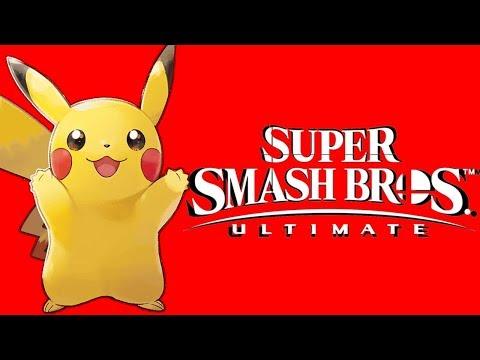 Online + Smash + Pokemon + Mario Party تسفيل وتطبيل