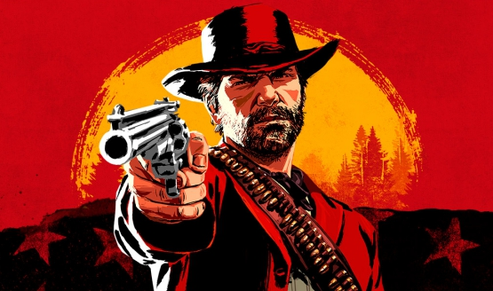 لما انا مُتشوق لتجربة نسخة الحاسب الشخصي من Red Dead Redemption 2..   VGA4A