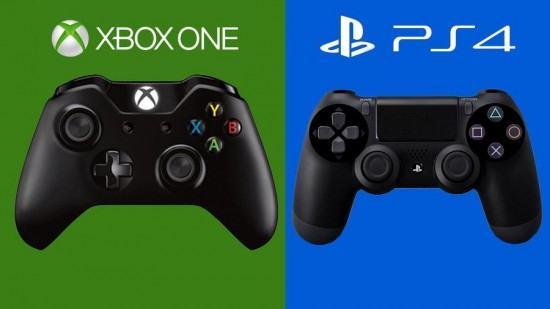 ما هو الافضل بالنسبة لك PS4 او XBOXONE او PC