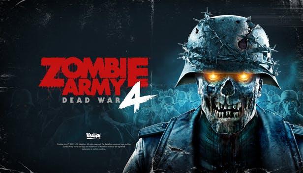 مراجعة و تقييم | Zombie Army 4: Dead War.. | VGA4A