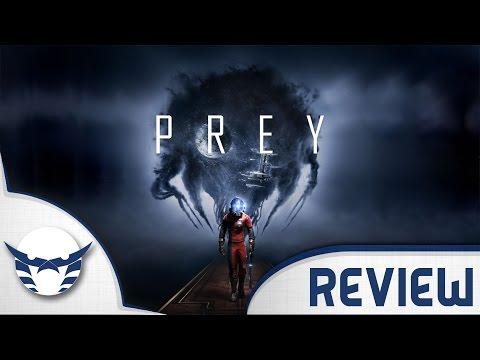 PREY REVIEW || مراجعة براي