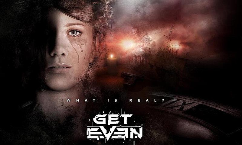مراجعة | Get Even | VGA4A