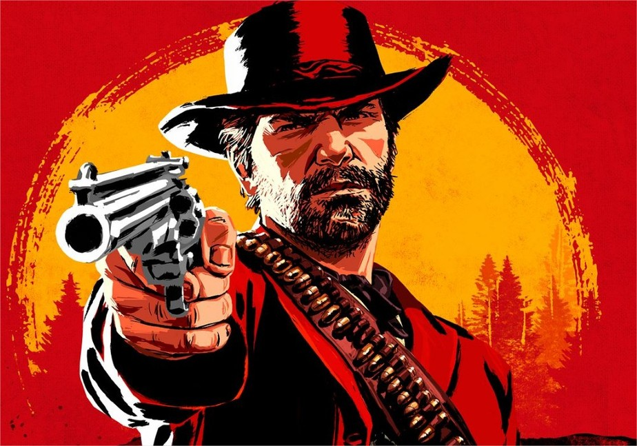 اليكم 100 معلومة وتَفصيل عن Red dead redemption II قد لا تعلم بها من قبل.. | VGA4A
