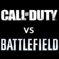 ما هى اللعبة الذى تفضلونها battlefield ولا call of duty ؟
