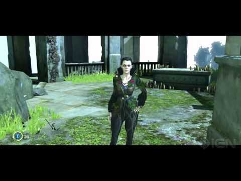 مراجعة Dishonored: The Witches of Brigmore
