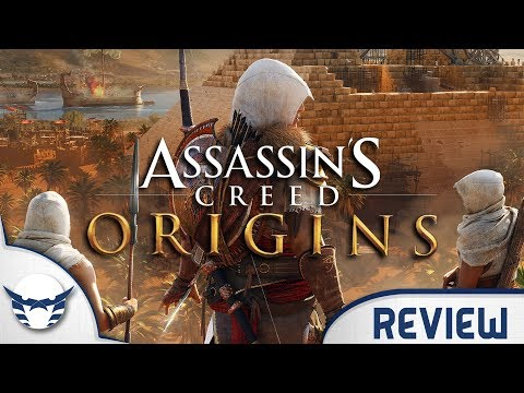 مراجعة اضافة Assassin's Creed Origins : The Hidden Ones