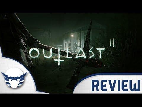 OUTLAST 2 REVIEW || مراجعة اوتلاست 2