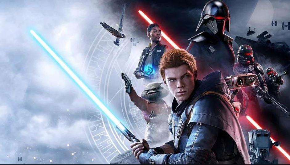مراجعة لعبة Star Wars Jedi: Fallen Order