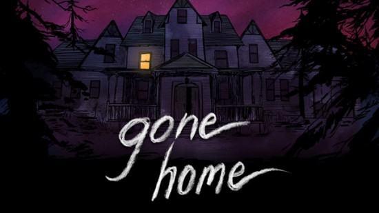 إنطباعي عن لعبة gone home