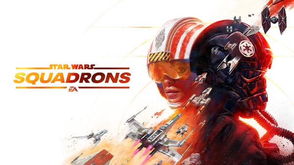 مراجعة وتقييم Star Wars Squadrons