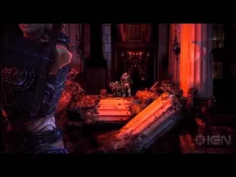 مراجعة Gears of War: Judgement