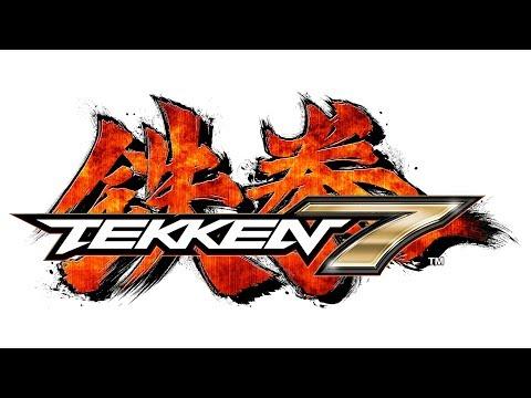 عرض اللغة العربية الرسمي للقصة في Tekken 7