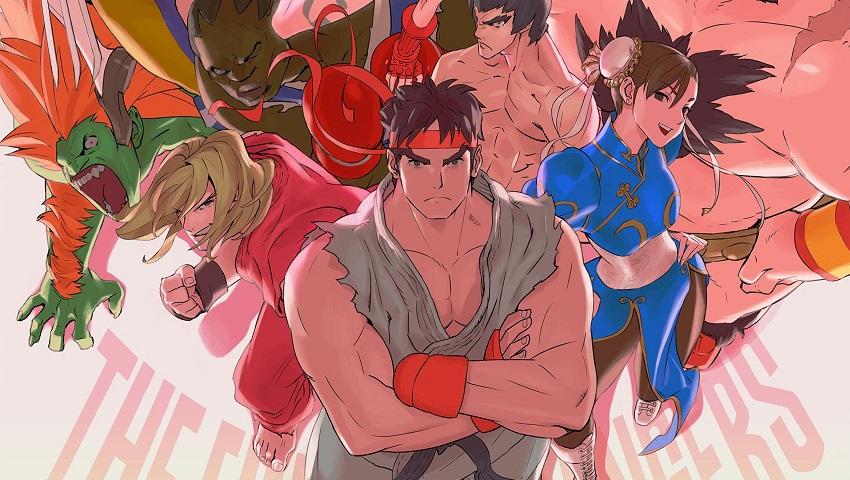 تقييم: Ultra Street Fighter II: The Final Challengers