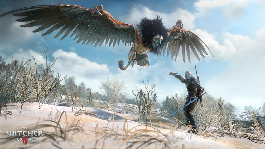 تقييم: The Witcher 3: The Wild Hunt