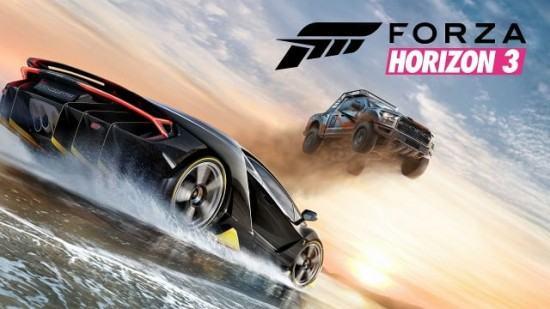 مراجعة Forza Horizon 3