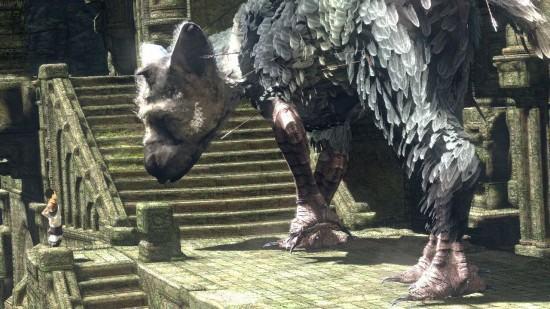 اشاعة :The Last Guardian سوف تتواجد في E3 هذا السنة