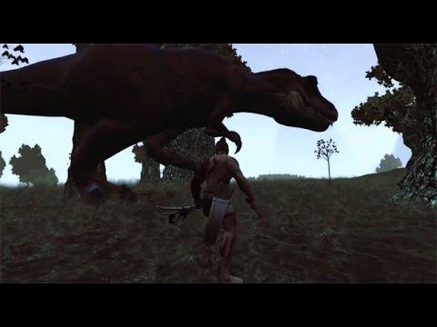 اراضي الديناصورات #3 : The Stomping Land